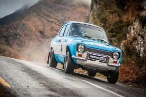 Killarney	Historic Car Stages Rally (suspended)